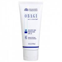 Солнцезащитный крем SPF 35 / Nu-Derm Healthy Skin Protection SPF 35 [Годен до 01.07.21]