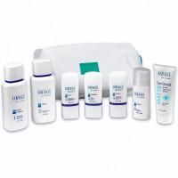 Стартовый набор для сухой и нормальной кожи / Obagi Nu-Derm Starter Set Dry Skin + сумочка