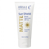 Матирующий солнцезащитный крем SPF 50 / Obagi-C Rx Sun Shield Matte Broad Spectrum SPF 50