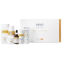 Система Обаджи для ухода за жирной и комбинированной кожей / Obagi-C Rx Kit Oily [KIT]
