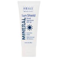 Солнцезащитное средство SPF 50 на минеральной основе / Obagi Sun Shield Mineral