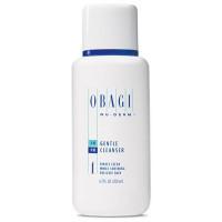 Мягкое очищающее средство / Obagi Nu-Derm Gentle Cleanser