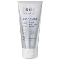 Матирующий солнцезащитный крем SPF 50 / Obagi Sun Shield Matte Broad Spectrum SPF 50